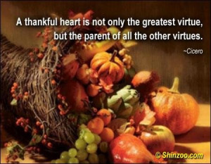 Happy thanksgiving quotes 20