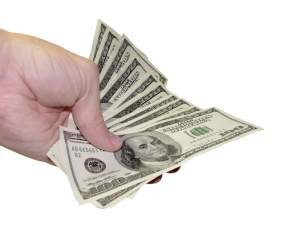 Claim You Are Owed Money