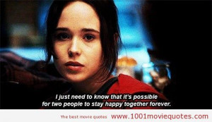 Juno (2007) - movie quote