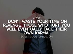 bad karma quotes and sayings