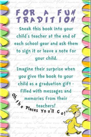 ... ideas cute ideas children graduation gifts kids schools years teachers