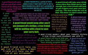 Lost friend friendship quotes (7)