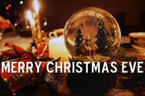 Christmas Eve Quotes