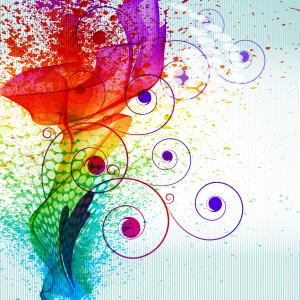 Healing Art Spiritual Art