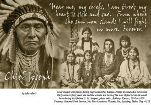 famous indian chiefs indian chief wearing a war and the great spirit ...