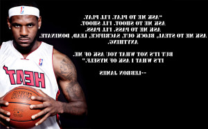 Basketball Quotes HD Wallpaper 3