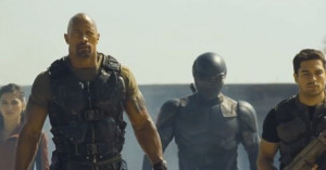 Gi Joe 2 Roadblock Quotes ~ Dwayne Johnson Talks Roadblock in 'G.I ...