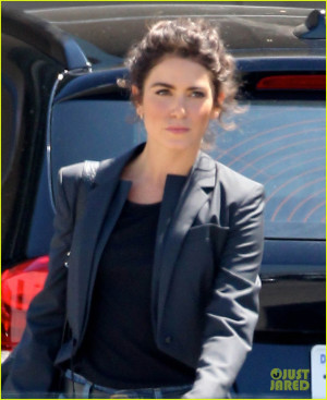 Full Sized Photo of nikki reed shopping friend diet quotes 09 ...