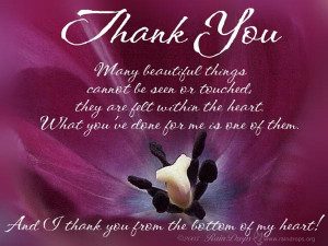 Thank You Quotes For Birthday Wishes (19)
