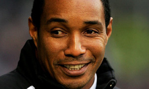 Notts County hire Paul Ince.