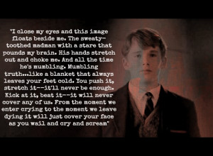 Dead Poets Society motivational inspirational love life quotes sayings ...