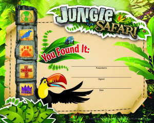 Jungle Themed Sayings Quotes. QuotesGram