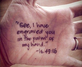View all Old Testament quotes