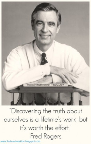 Fred Rogers Quotes Alex Shaw Videos Metacafe Picture