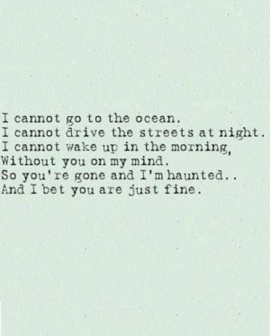 Love lyric quotes tumblr