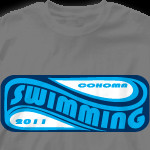 Swim Team Quotes For Shirts...