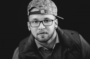 "Andy Mineo: Saturday Morning Car-Tunez season 2: ""Making Neverland ..."