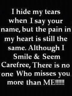 miss my daddy soooo much more quotes 3 love you scoreboard i miss my ...