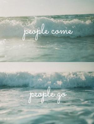 Favim Orig Beach Love Ocan Quote Quotes