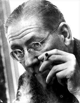 Ogden Nash (1902 - 1971)
