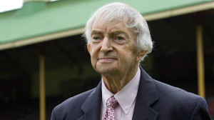 17 memorable quotes of Richie Benaud, the greatest voice cricket ever ...