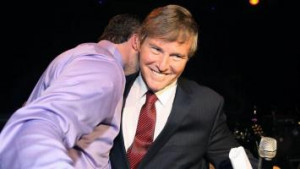 Brief about Leigh Steinberg: By info that we know Leigh Steinberg was ...