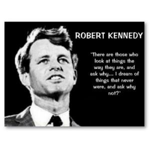 Kennedy Robert (Bob)