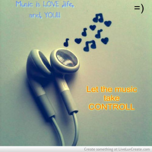 cute, inspirational, music, quote, quotes