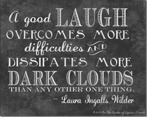 laura ingalls wilder quotes - Google Search