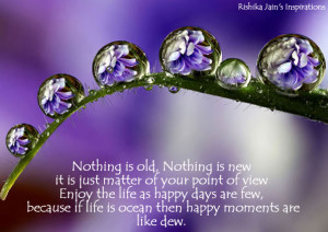 Happiness Quotes - Inspirational Quotes, Motivational Thoughts and ...
