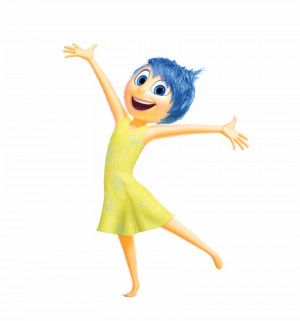 Joy (Inside Out)/Quotes - Disney Wiki