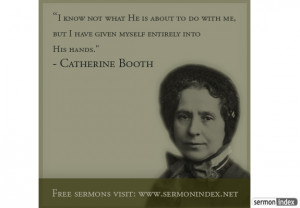 Catherine Booth Author http://www.sermonindex.net/modules/myalbum ...