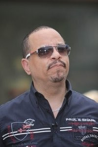 ... : SVU but fans can breathe easy because Ice-T isn't going anywhere