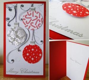 are handmade christmas card handmade christmas cards homemade ...
