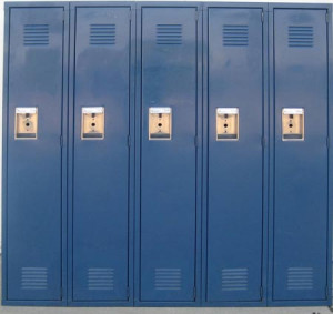 locker searches in schools essay The theory posits that unless school districts have written and distributed a locker policy to students, students may have a high expectation of privacy and school authorities may have to meet higher constitutional standards to conduct a locker search.