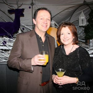 Kevin Whately Photos