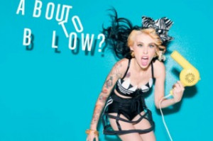 Kreayshawn's 'Complex' Cover Story: 7 Classy Quotes