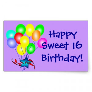 Searched for Happy Sweet 16th Birthday Comment Graphic Graphics