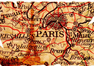 Top 20 quotes about Paris
