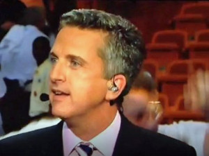 ... Is Leaving ESPN After A Reported Power Struggle With Bill Simmons