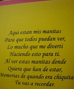 Mexican Mothers Day Quotes In Spanish. QuotesGram