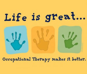 Better Life: Occupational Therapy