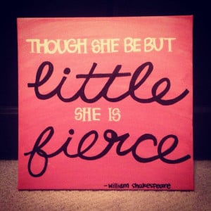 Quote Canvas Painting by TheEsperanzaShoppe. A perfect wall art ...