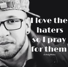 Andy Mineo was in North Carolina on June 14, 2014 for Rock the Park ...