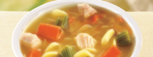 Chicken Noodle - Soups - Microwavable Bowls - Healthy Choice