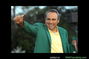 Angel Cabrera Pictures...