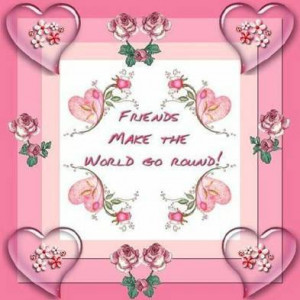 friendship quotes - yorkshire_rose Photo