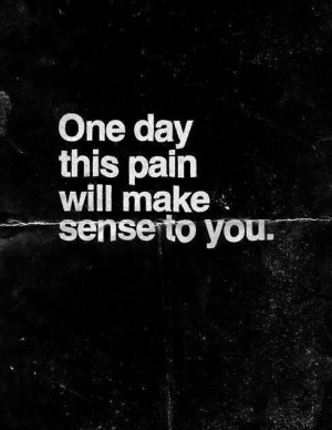 life, love, pain, quote, quotes