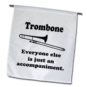 Funny Trombone Jokes