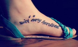 ... quotes mothers daughters tattoo foot tattoo quotes mothers tattoo